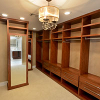 Closet Renovations